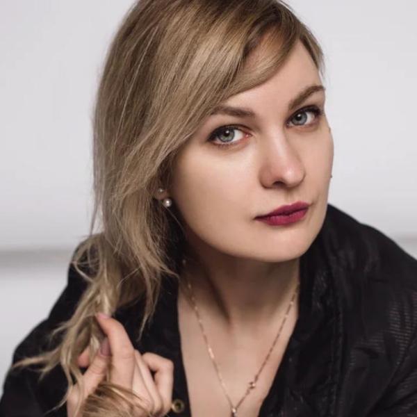 Ирина Антоненкова