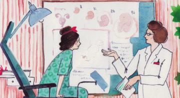 Опасно ли забеременеть через год после родов
