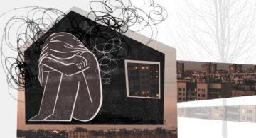 Я, мои друзья и пустота: немного о жизни с психическими расстройствами