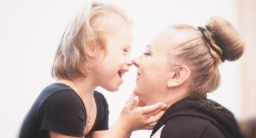 Светлана Феодулова: «Мне говорили — откажитесь от дочки»