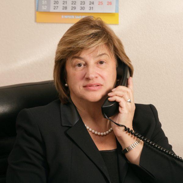Ирина Иваницкая