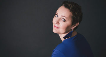 Татьяна Проценко: когда Мальвина выросла