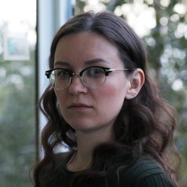 Ирина Бочковская