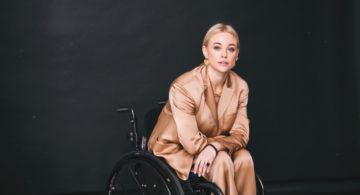 Ксения Безуглова: девушка на коляске, победившая… себя