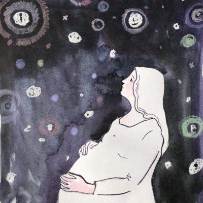 Второй скрининг: «Мы не планируем прерывать беременность»
