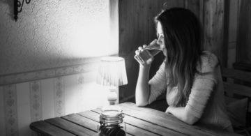 Десять лет я страдала анорексией