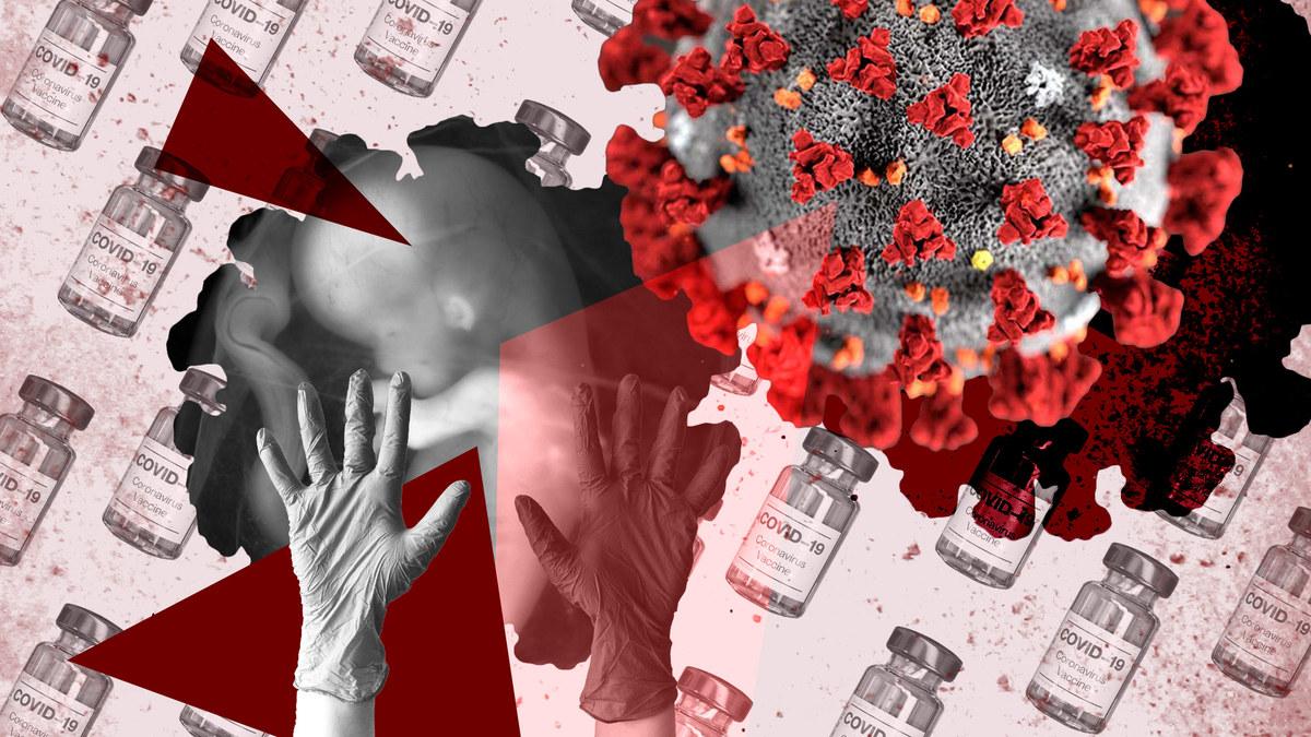 Этичны ли прививки от COVID-19?