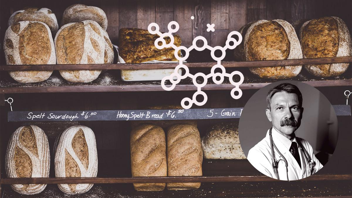 Непереносимость глютена. Совсем отказаться от хлеба?