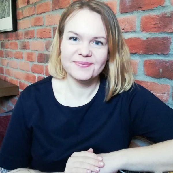 Анна Воробьева