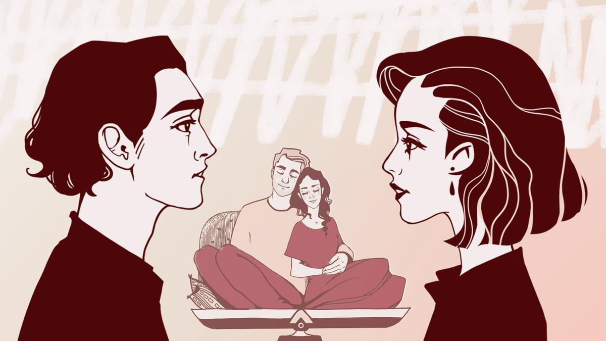«Ты зарабатываешь, а я трачу»: как достичь финансового баланса в семье