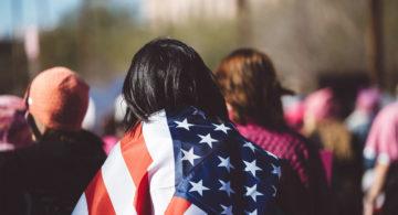 Диана Файдыш: «толерантность» и «мультикультурализм» по факту ничего не значат