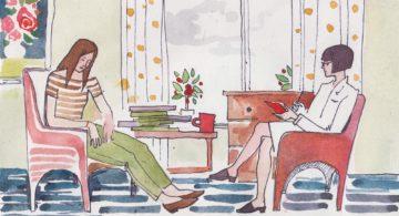 Вопрос о разводе, причина — измена